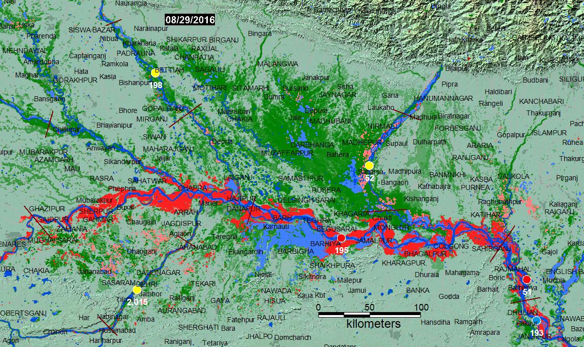 2016 Flood India 4384